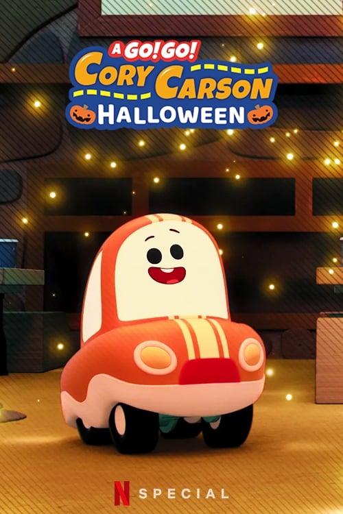 Cory Bip Bip e o Halloween (2020)