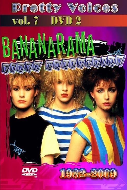 Mira La Película Bananarama - Video Collection 1982-2009 Doblada Por Completo