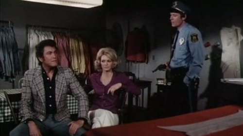 Police Woman 1974 Amazon Video: Season 1 – Episode Ice
