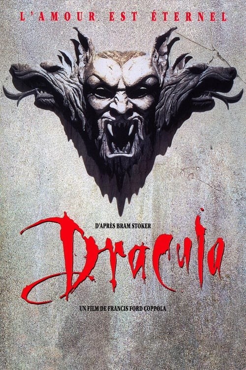 Visualiser Dracula (1992) streaming [FR]