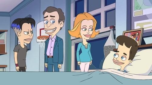 Big Mouth - Temporada 2x6