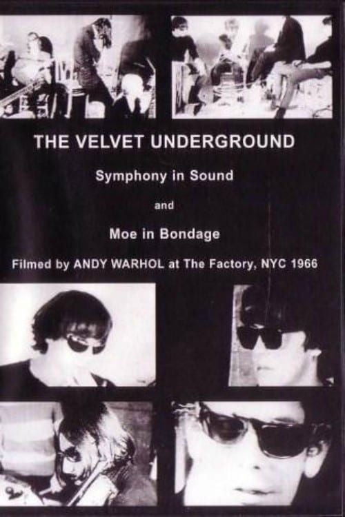 Largescale poster for The Velvet Underground and Nico