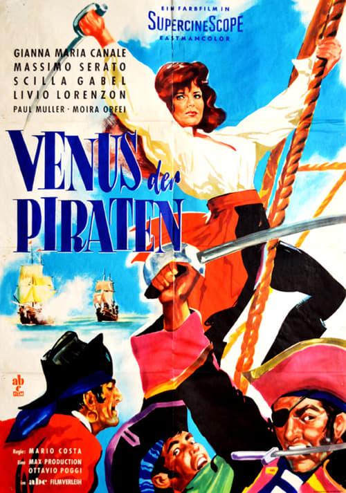 Venus der Piraten