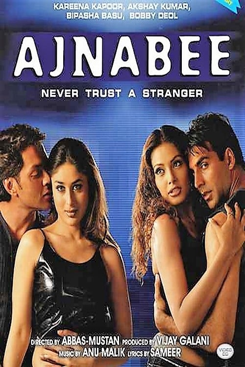 Watch Ajnabee Online