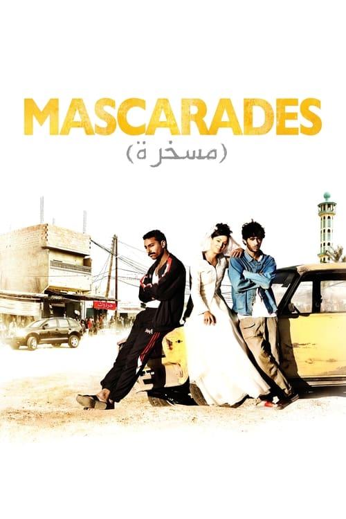 Mascarades (2009)