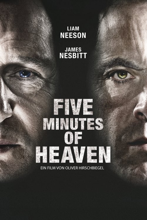Poster von Five Minutes of Heaven