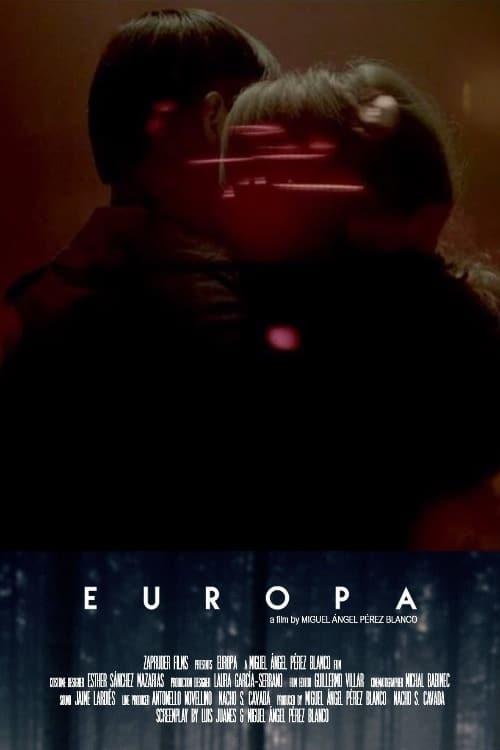 HD 1080p Europa