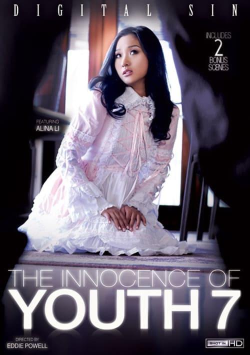 The Innocence Of Youth 7 2014  The Movie Database Tmdb-3215