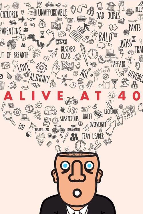 مشاهدة Anuvab Pal: Alive at 40 في نوعية جيدة مجانا