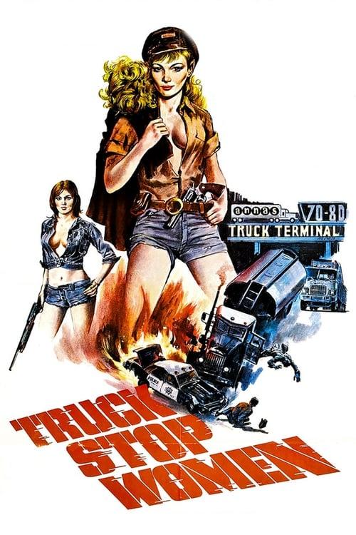 Assistir Truck Stop Women Online Grátis