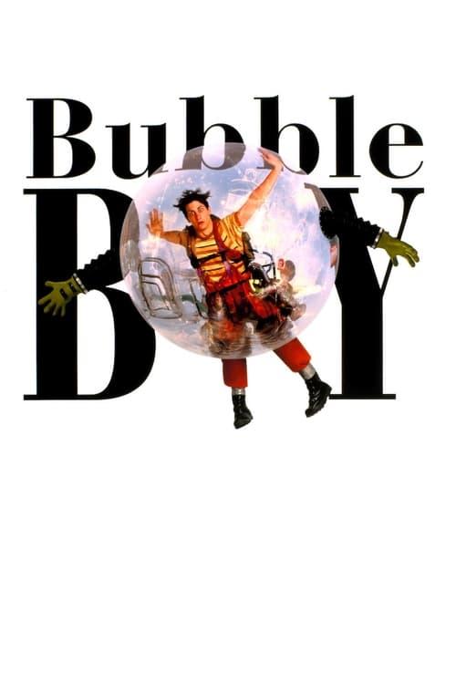 Bubble Boy pelicula completa