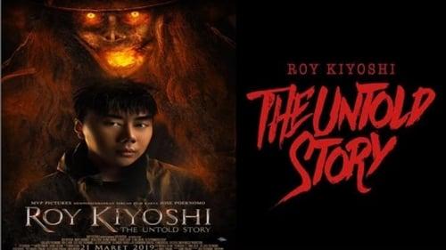 Roy Kiyoshi: The Untold Story (2019)