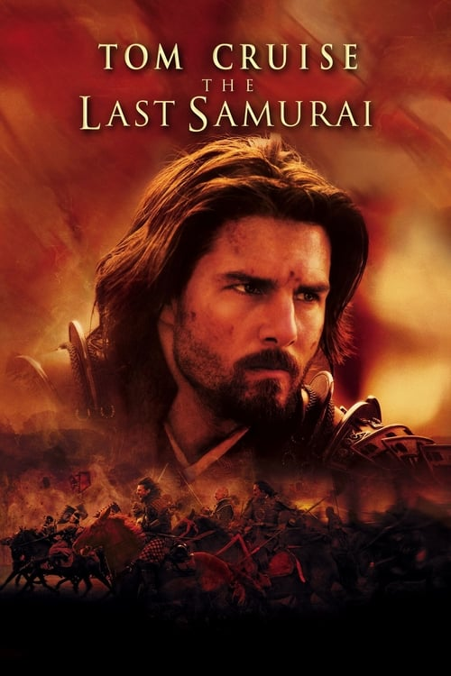 Download The Last Samurai (2003) Movie Free Online