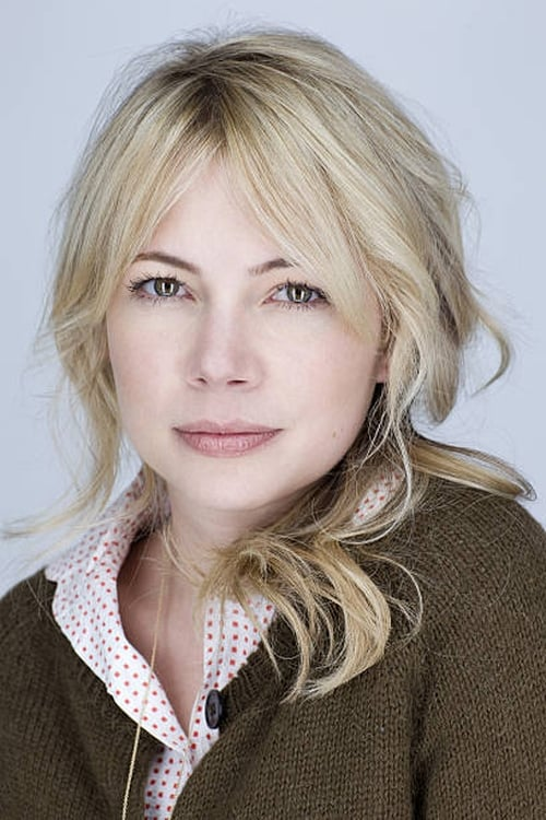 A picture of Michelle Williams
