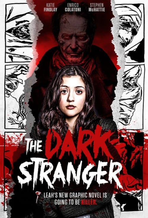The Dark Stranger on lookmovie