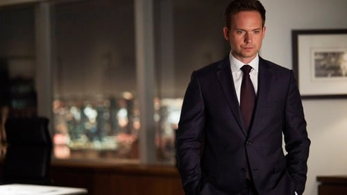 Suits: Season 7 – Episode Full Disclosure