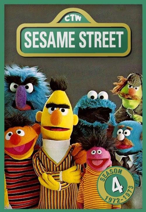 Sesame Street: Season 4