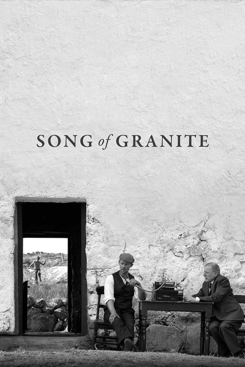 Song of Granite poster