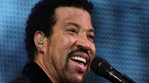 An Audience With 1994 Streaming Online: An Audience With... – Episode Lionel Richie: Live!