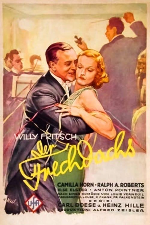 Der Frechdachs (1932)
