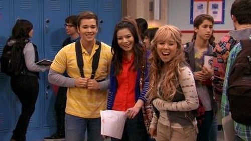 Watch iCarly S6E01 Online