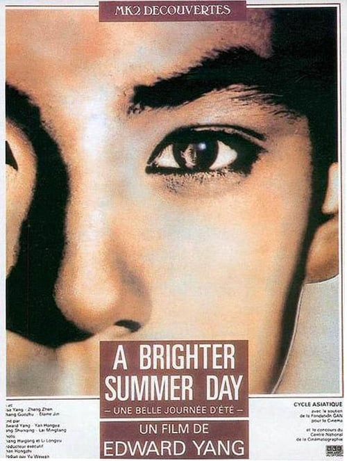 A Brighter Summer Day Streaming VF