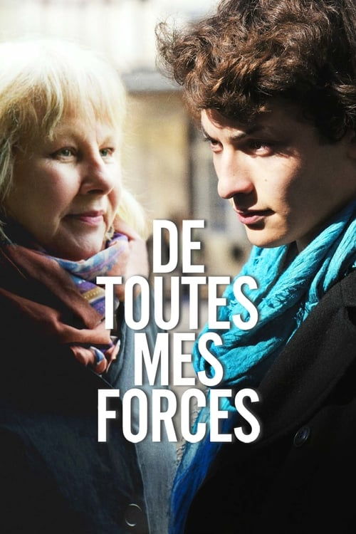 De toutes mes forces Film en Streaming HD