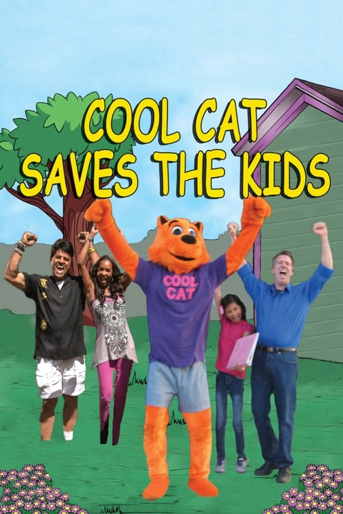 Ver Cool Cat Saves the Kids Gratis