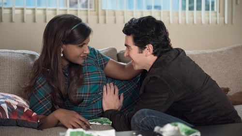 The Mindy Project 2014 Blueray: Season 3 – Episode Dinner At The Castellanos