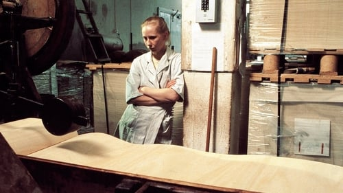 The Match Factory Girl