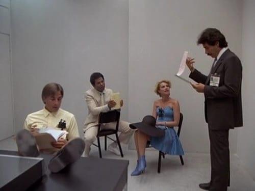 Miami Vice: Season 1 – Episod Golden Triangle: Part I