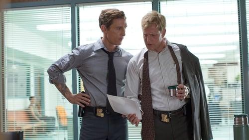 True Detective - Season 1 - Episode 3: The Locked Room