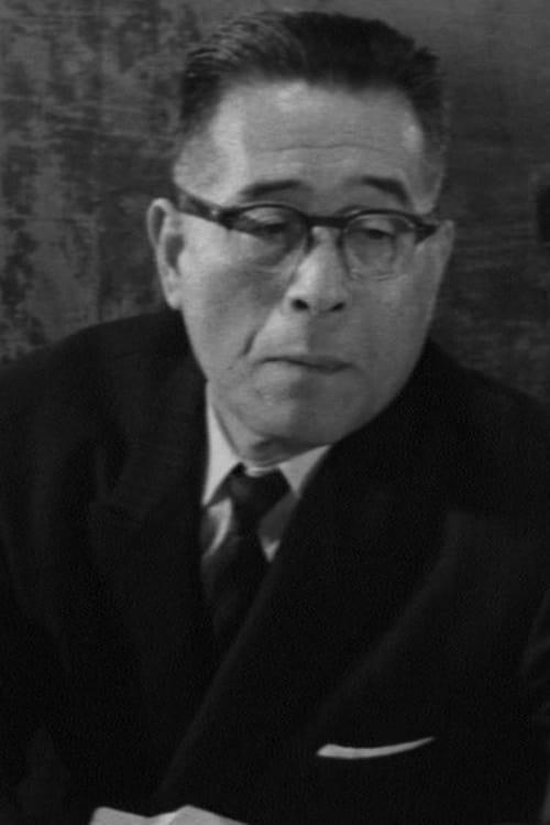 Eiichi Takamura