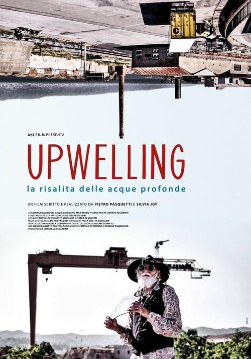 Ver pelicula Upweling: La risalita delle acque profonde Online