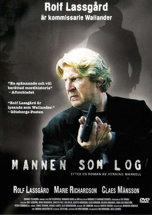 Mannen som log (2003)