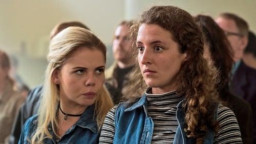 Assistir Derry Girls S01E04 – 1×04 – Legendado