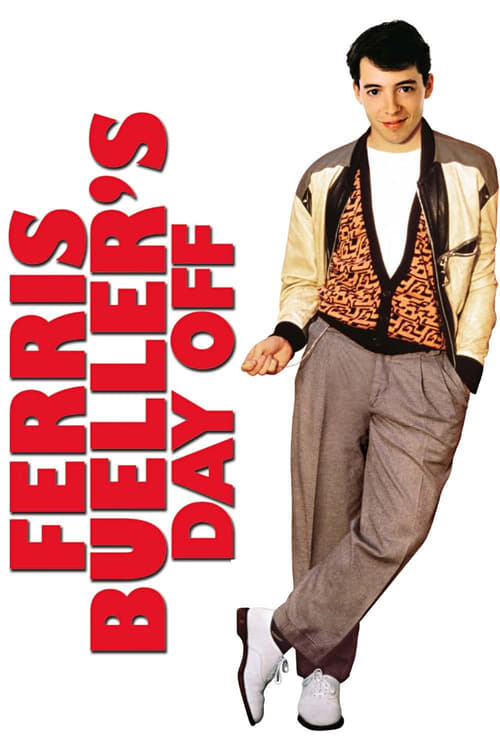 Watch streaming Ferris Bueller's Day Off