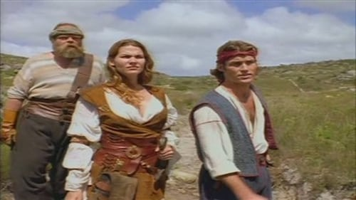 The Adventures of Sinbad: Season 1 – Episode The Ghoul's Tale