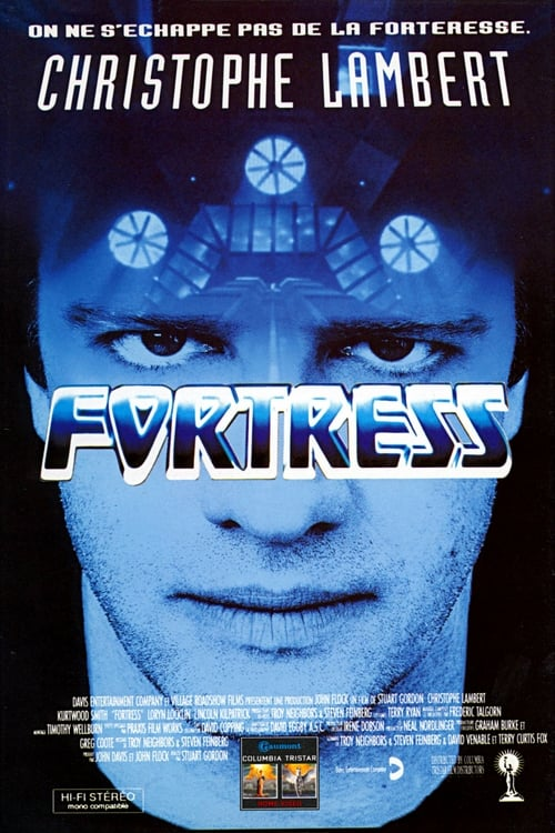 [1080p] Fortress (1992) streaming