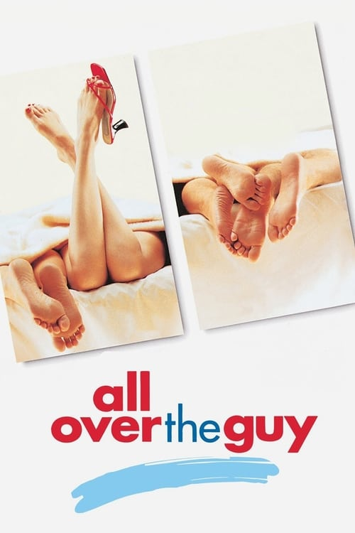 All Over the Guy (2001) Poster