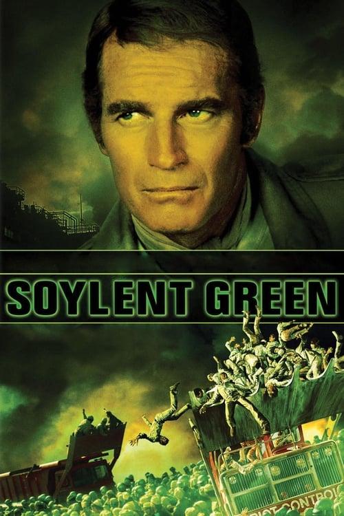 Soylent Green (1973)