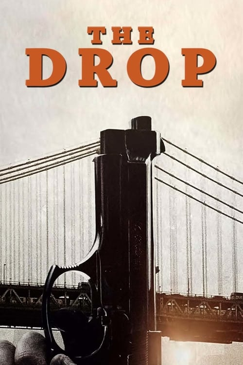 The Drop - Poster