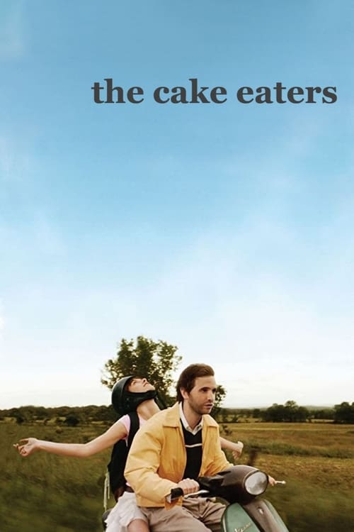 The Cake Eaters - Poster