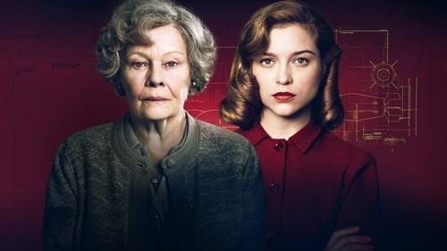 La Espía Roja (Red Joan)