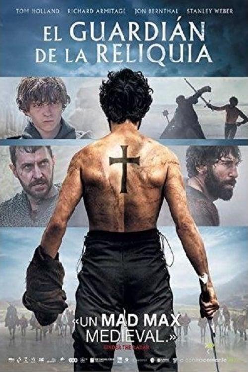 Película El guardián de la reliquia Con Subtítulos
