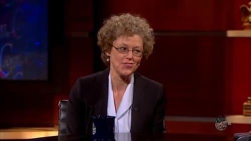 The Colbert Report 2010 Blueray: Season 6 – Episode Leslie Kean