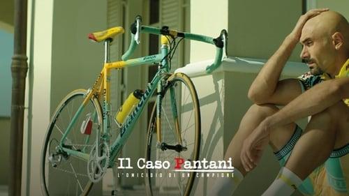 Il caso Pantani – L'omicidio di un campione