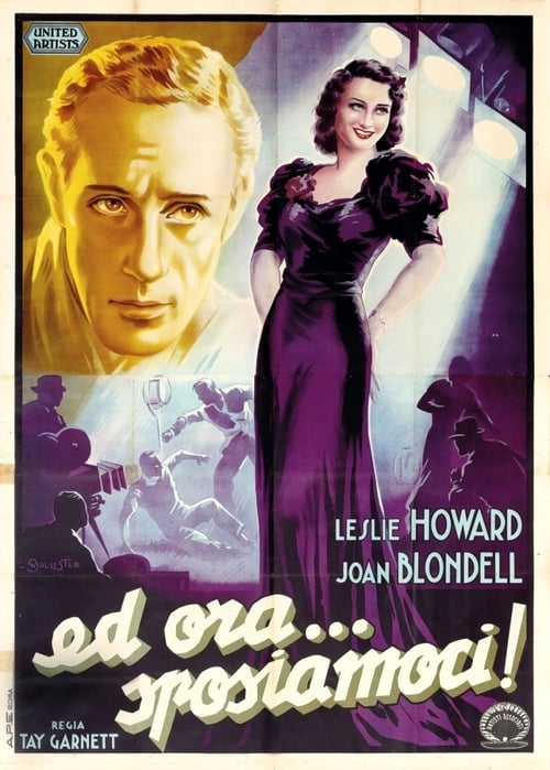 Ed ora... sposiamoci (1937)