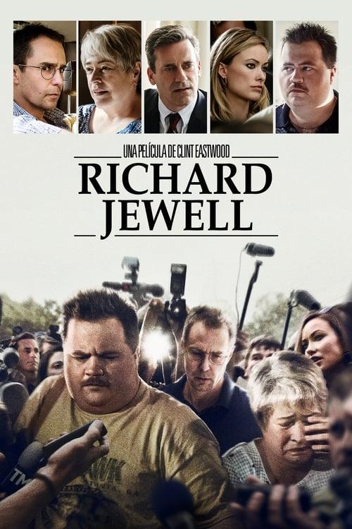 Richard Jewell Peliculas gratis