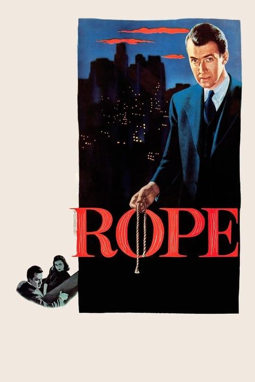 Download Rope (1948) Movie Free Online